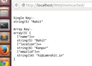 php-memcached