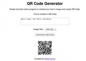 online-qr-code-generator