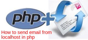 send-email-localhost-php