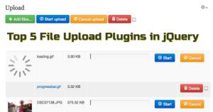 file-upload-plugin-jquery