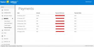 flipkart-affiliate-earning-proof