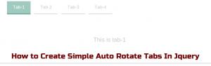 auto-rotate-tabs
