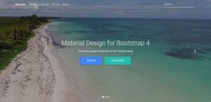 material-design-theme-4