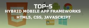 mobile-app-framework-css-html-js-hybrid-app