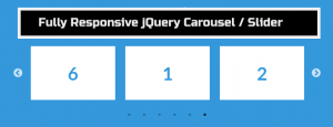 40 Popular jQuery Slider / Slideshow / Carousel Plugins