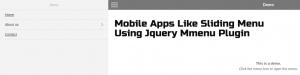 mobile-apps-like-sliding-menu