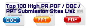 pdf-doc-ppt-submission-sites