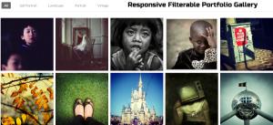 Responsive-Filterable-Portfolio-Gallery