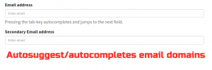 email-autosuggest-sutocomplete