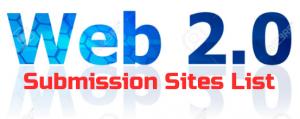 web-2.0-submission-sites-list