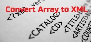 array-to-xml