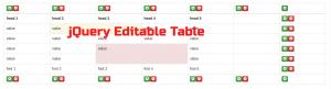 editable-table