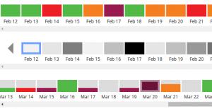 Javascript-Timeline-Plugin