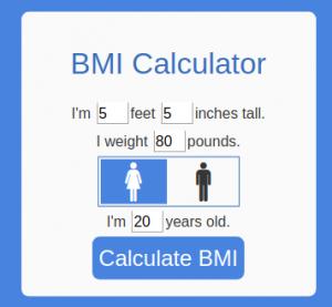 bmi-calculator-script