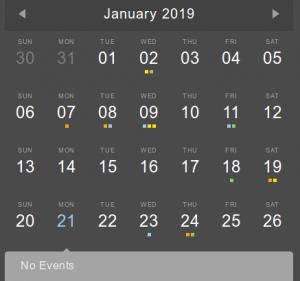 calendar-scripts