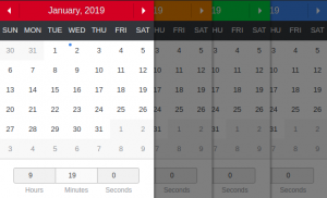 javascript-date-time-picker