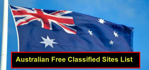 20+ Australian Free Classified Sites List