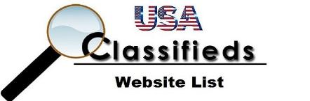 USA Free Classified Sites List